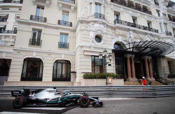 Longrun-analyse Monaco: Mercedes domineert, Ferrari is nergens te vinden