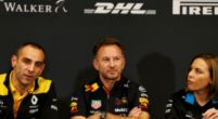 Afbeelding: Williams en Horner geen voorstander vetorecht Ferrari