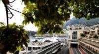 Image: Hamilton tops FP1 - Monaco Grand Prix FP1 report