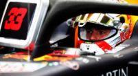 Afbeelding: Verstappen verliest kostbare tijd in VT2 van GP Monaco door waterlek