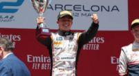 Afbeelding: De Vries wil zich revancheren in Monaco