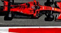 Image: Ferrari consider bringing back Resta from Alfa Romeo