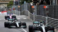Afbeelding: Samenvatting VT2 GP van Monaco: Mercedes aan de top, Problemen voor Verstappen