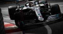 """Afbeelding: Lewis Hamilton: """"Het wordt hier steeds intenser"""""""