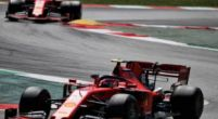 Afbeelding: Webber adviseert Ferrari om voorbij dit seizoen te denken