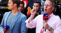 Afbeelding: Brundle positief verrast door Red Bull maar had het 'van Verstappen wel verwacht'