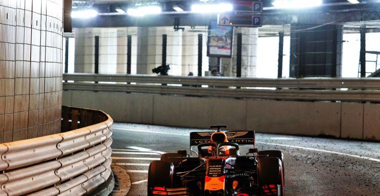 Van der Garde deelt zijn trucjes van het circuit van Monaco