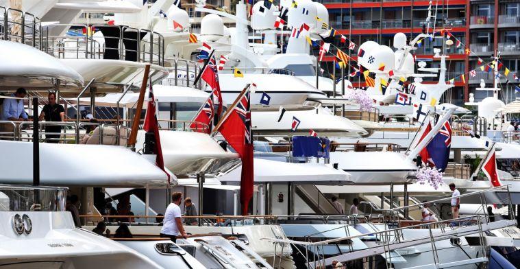 Weerbericht update GP Monaco: komt er tóch een F1 regenrace?