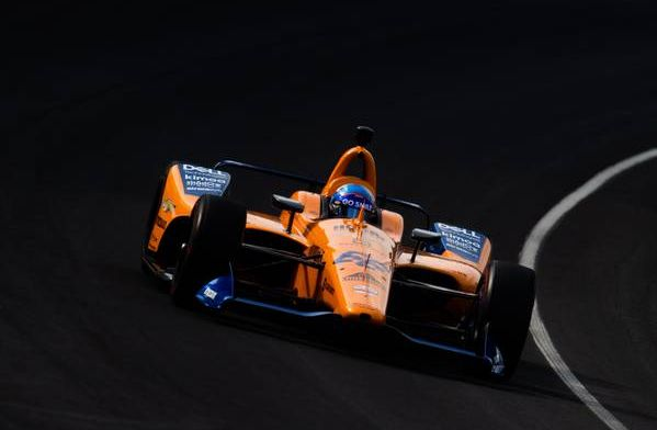 IndyCar to use new version of Red Bull Aeroscreen in 2020