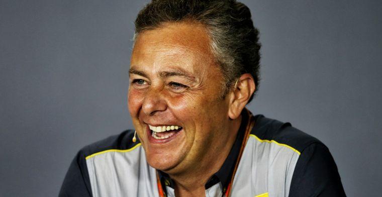 Pirelli verwacht geen mediums in Q2: De softs gaan al langer mee dit jaar