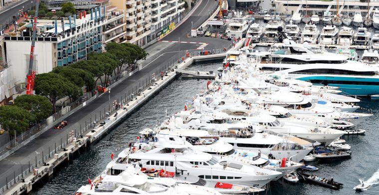 Hoe laat begint de kwalificatie voor de Grand Prix van Monaco?