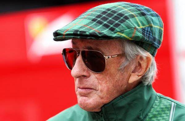 Stewart verwacht een sterke Hamilton in Monaco ondanks overlijden Lauda