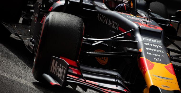 Robert Doornbos legt de aerodynamische updates van Red Bull uit