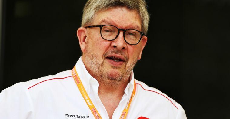 Ross Brawn: Niki was erg belangrijk in deal met Hamilton