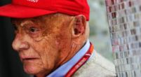 Image: F1 confirms red cap and minute silence tribute for Niki Lauda