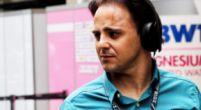 Afbeelding: Racen in Rio de Janeiro: Felipe Massa moet het nog zien gebeuren: