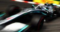 Afbeelding: De mooiste hommage aan Lauda komt (uiteraard) van Mercedes