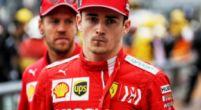 """Afbeelding: Charles Leclerc: """"Mercedes is buiten ons bereik"""""""