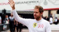"Afbeelding: Vettel baalt na donderdag: ""We komen overal tekort"""