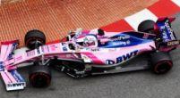 "Image: Sergio Perez admits he ""hasn't found Monaco rhythm"""