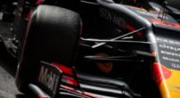 Afbeelding: Robert Doornbos legt de aerodynamische updates van Red Bull uit