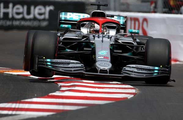 Hamilton takes pole and Leclerc out in spectacular Monaco qualifying shoot-out!