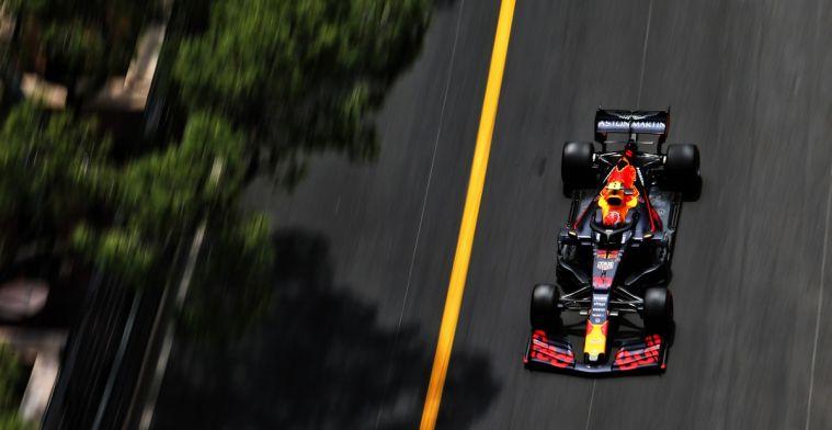 Pierre Gasly: Ik vind het jammer voor Grosjean, maar het was niet met opzet