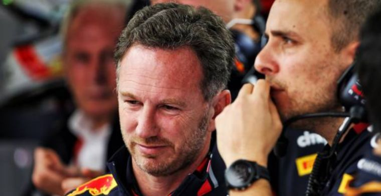 Horner on best qualifying of the year