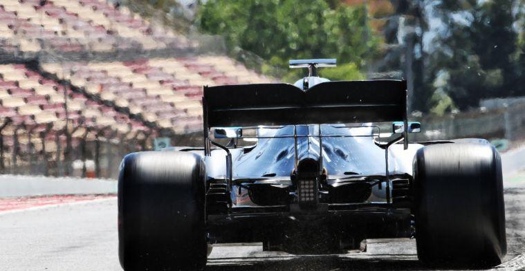 Liberty Media wil driekwart van de F1-kalender 'gratis' maken