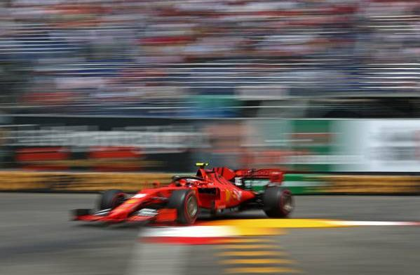 Leclerc fuming after Q1 exit: I need some explanations