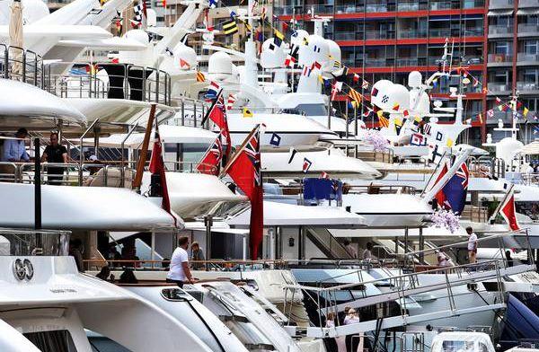 Liveblog: Formula 1 Monaco Grand Prix - FP3