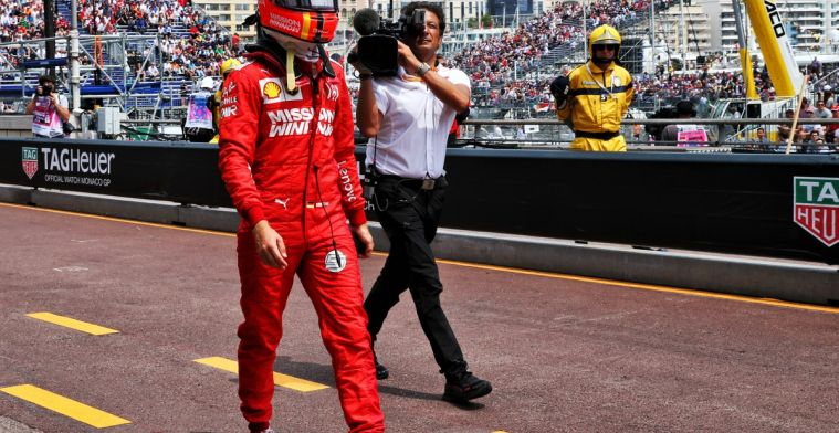 Teleurgestelde Vettel na kwalificatie: Als je hier de trein mist heb je pech