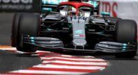 Image: Watch Lewis Hamilton's pole lap in Monaco!