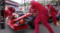 Afbeelding: Charles Leclerc uitgeschakeld in Q1 kwalificatie Monaco