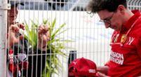 Afbeelding: Ferrari geeft toe verkeerde inschatting te hebben gemaakt met Leclerc