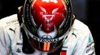 """Afbeelding: Hamilton over situatie Leclerc: """"Wij nemen zulke risico's niet"""""""