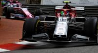Image: Giovinazzi hit with three-place grid penalty for Monaco Grand Prix