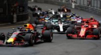 Image: The provisional starting grid for the 2019 Monaco Grand Prix!