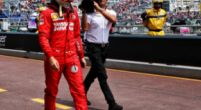 """Afbeelding: Teleurgestelde Vettel na kwalificatie: """"Als je hier de trein mist heb je pech"""""""