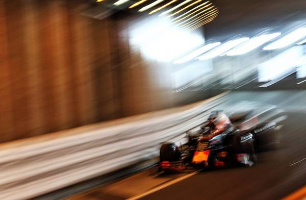 Honda happy with all cars in points but disappointed with Verstappen-penalty