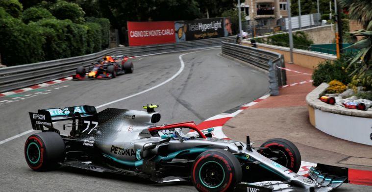 Zo reageerde het internet op de tijdstraf van Max Verstappen tijdens de Monaco GP