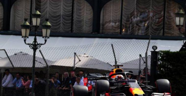 Marko blames Ricciardo for Verstappen's qualifying result