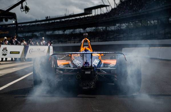 IndyCar LIVE! The 2019 Indy 500 *CLOSED*