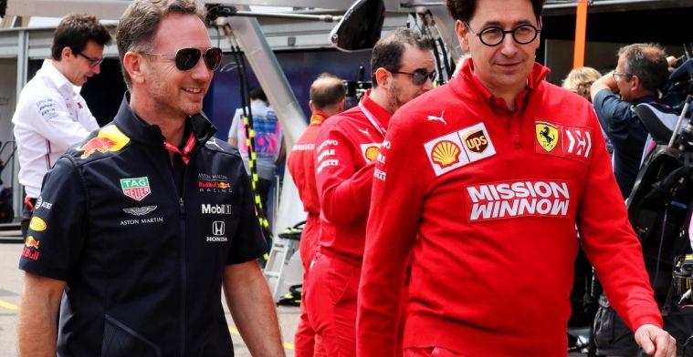 Binotto na race in Monaco: Deze keer hebben we geen fouten gemaakt