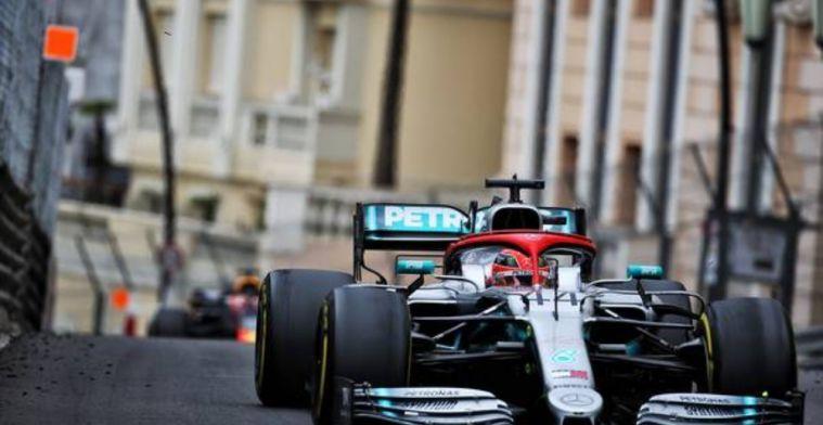 Lewis Hamilton wins thrilling 2019 Monaco Grand Prix