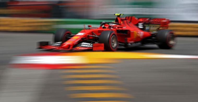 Vijf dingen die opvielen tijdens de Grand Prix van Monaco 2019