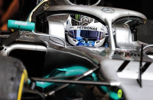 Bottas dubs his Monaco GP a Sunday drive as he finishes P3