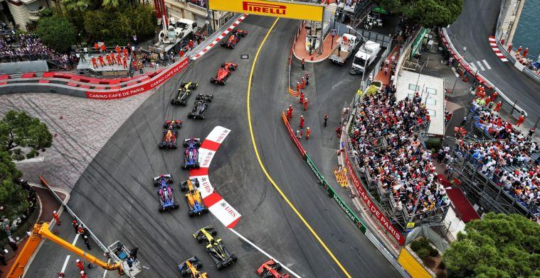 De rapportcijfers na de Grand Prix van Monaco: Dikke 10 voor Hamilton