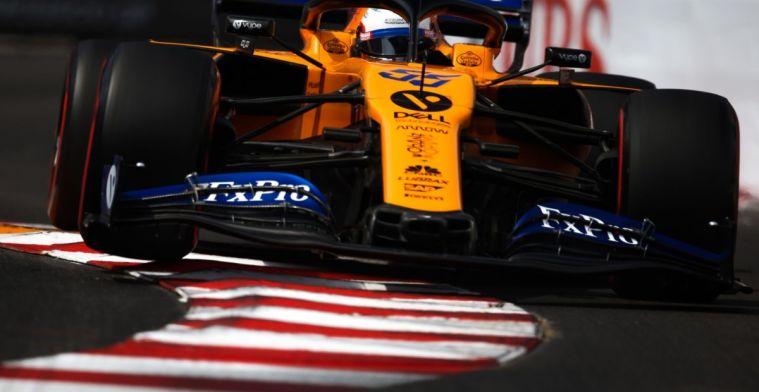 Carlos Sainz dankt P6 aan fraaie inhaalactie op beide Toro Rosso's
