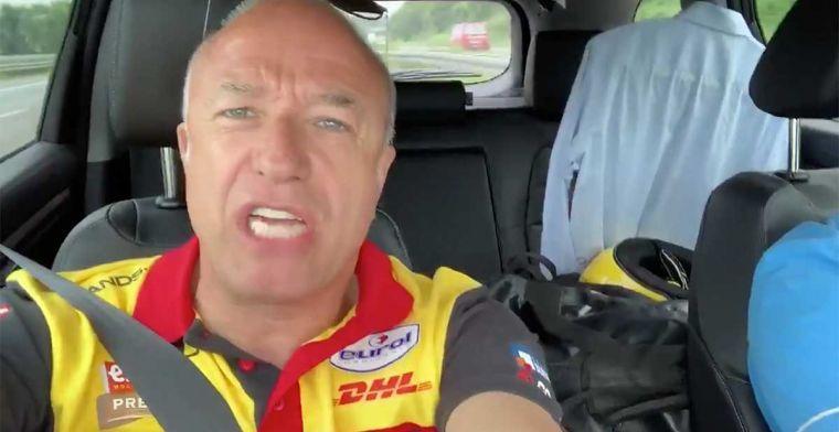 KIJKEN: Tom Coronel compleet oneens met straf Max Verstappen